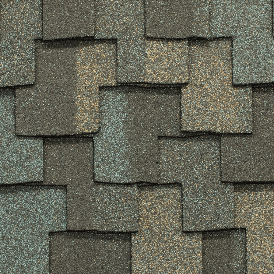 Presidential Solaris Shingles Country Gray