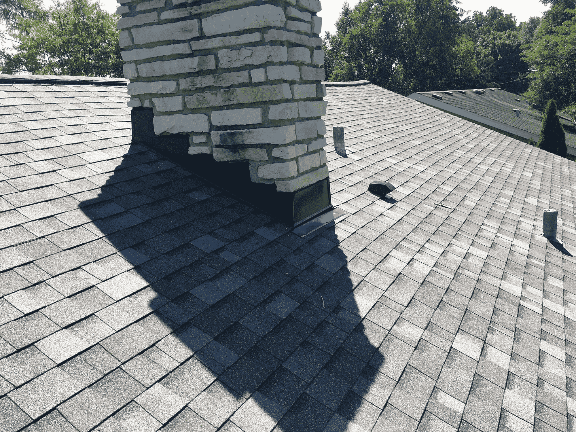 Roof & Chimney Flashing